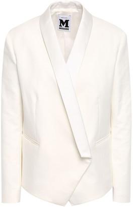 M Missoni Cotton-blend Blazer