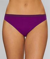 Calvin Klein Pure Seamless Thong Panty - Women's