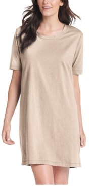 Jockey Women's Cotton Sleep Shirt Nightgown