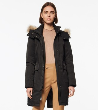 Andrew Marc Thiola Down Parka