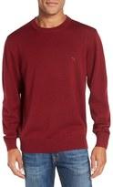 Rodd & Gunn Men's 'Gibbston Bay' Merino Wool Crewneck Sweater