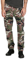 Denim & Supply Ralph Lauren Slim Camo Cotton Cargo Pant