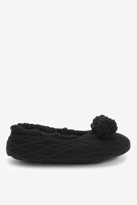Ardene Eco-Conscious Ballet Slippers