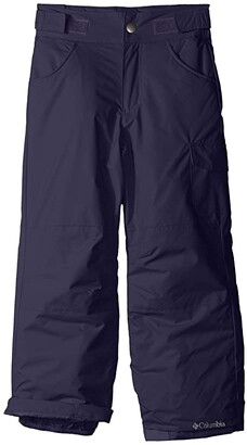 Columbia Kids Starchasertm Peak II Pants (Little Kids/Big Kids) (Nocturnal) Girl's Clothing