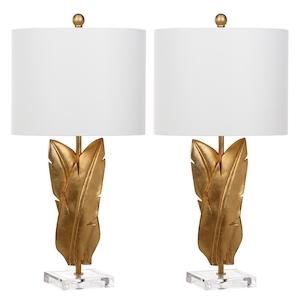 Safavieh Aerin Wings Table Lamps (Set of 2)