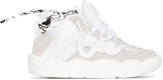 Off-White Chlorine low-top sneakers