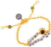 Venessa Arizaga You're My Sunshine Bracelet