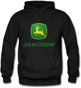 John Deere Printed For Mens Hoodies Sweatshirts Pullover Tops