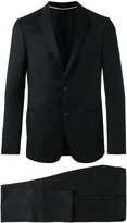 Z Zegna formal suit - men - Cupro/Mohair/Wool - 46