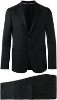 Z Zegna formal suit - men - Cupro/Mohair/Wool - 50