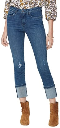 NYDJ Sheri Slim Ankle Jeans in Cherish (Cherish) Women's Jeans