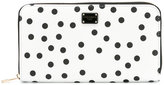 Dolce & Gabbana polka dot purse - women - Calf Leather - One Size