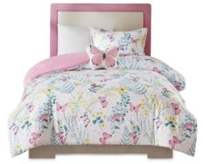 Mi Zone Kids Cynthia 3 Piece Twin Comforter Set Bedding