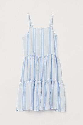 H&M Flared Dress