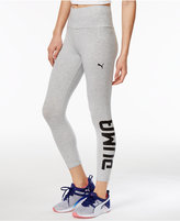 Puma Style Swagger Cropped dryCELL Leggings