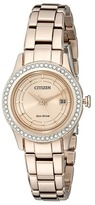 Citizen FE1123-51Q Silhouette Crystal
