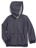 Tea Collection Boy's Seaside Hoodie