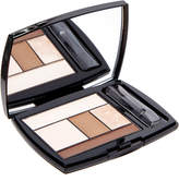Lancôme 0.141Oz French Nude 109 Color Design Eye Brightening All-In-One 5 Color Shadow Palette