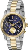 Michael Kors Runway MK6165 Women's Wrist Watches, Dial