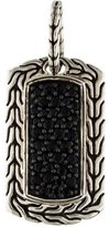John Hardy Sapphire Pendant