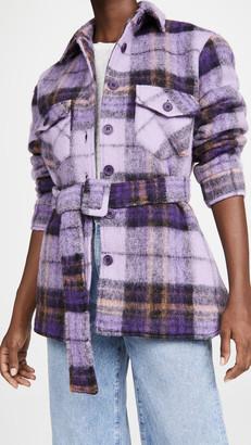 The Andamane Evita Jacket
