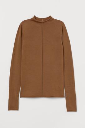 H&M Fine-knit wool jumper