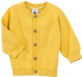 Petit Bateau Baby Knitted Cardigan