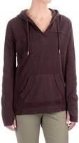 Gramicci Funday Hoodie - Organic Cotton (For Women)