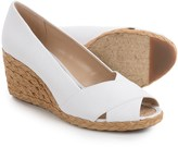Adrienne Vittadini Bailee Wedge Shoes (For Women)