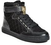 GUESS Gallia High-Top Sneakers