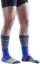 Kingly Socks King Size Dress Socks For Wide Large Feet, 13-16, Colorful, Combed Cotton (, Solid Navy )