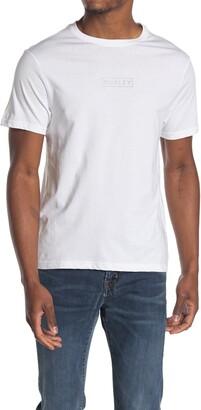Hurley Graphic Logo T-Shirt