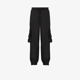 TEMPLA Hara cargo ski trousers