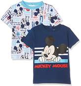 Disney Baby Boy's 19-4027 TC Clothing Set