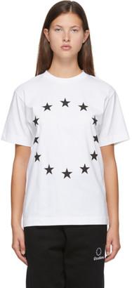 Études White Wonder Europa T-Shirt