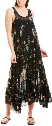 Corey Lynn Calter Laurel Midi Dress