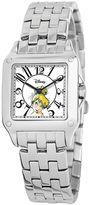 Disney Disney's Tinker Bell Women's Stainless Steel Watch