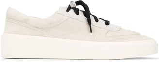 Fear Of God Two-Tone Lace-Up Sneakers