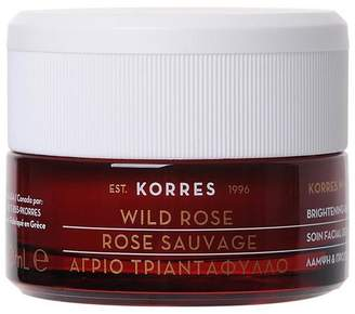 Korres Wild Rose Vitamin C Sleeping Facial 40Ml