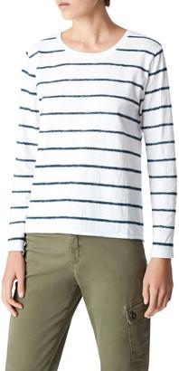 Mavi Jeans Gayle Long Sleeve Tee