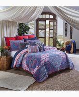Blissliving Home Kimbiya Queen Quilt Set