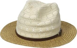 San Diego Hat Company Women's 4.5 Brim Sun Hat
