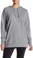 Volcom Lived In Long Pullover Hoodie