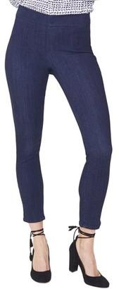 NYDJ Missy Pull-On Skinny Ankle Jeans in Sure Stretch Denim