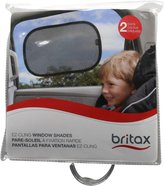 Britax USA EZ-Cling Sun Shades