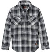 Timberland Men's R-Value Quilted Shirt Jacket