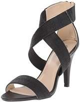 Qupid Women's ILICIA-57X Dress Sandal