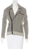 Rag & Bone Tweed Casual Jacket