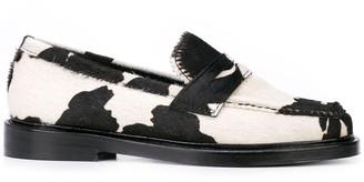 Nicole Saldaña Jay 3.0 loafers