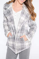 PJ Salvage Sherpa Chic Cardigan